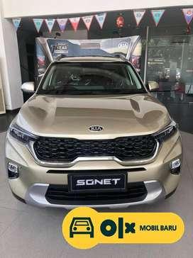 [Mobil Baru] Kia Sonet 1.5 Cash/Kredit dibantu sampai Approve