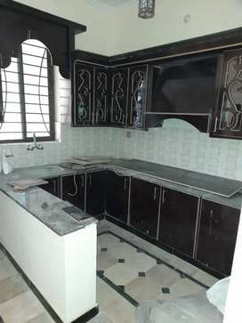 House for rent 5 marla ground in ghauri town ph4a isb