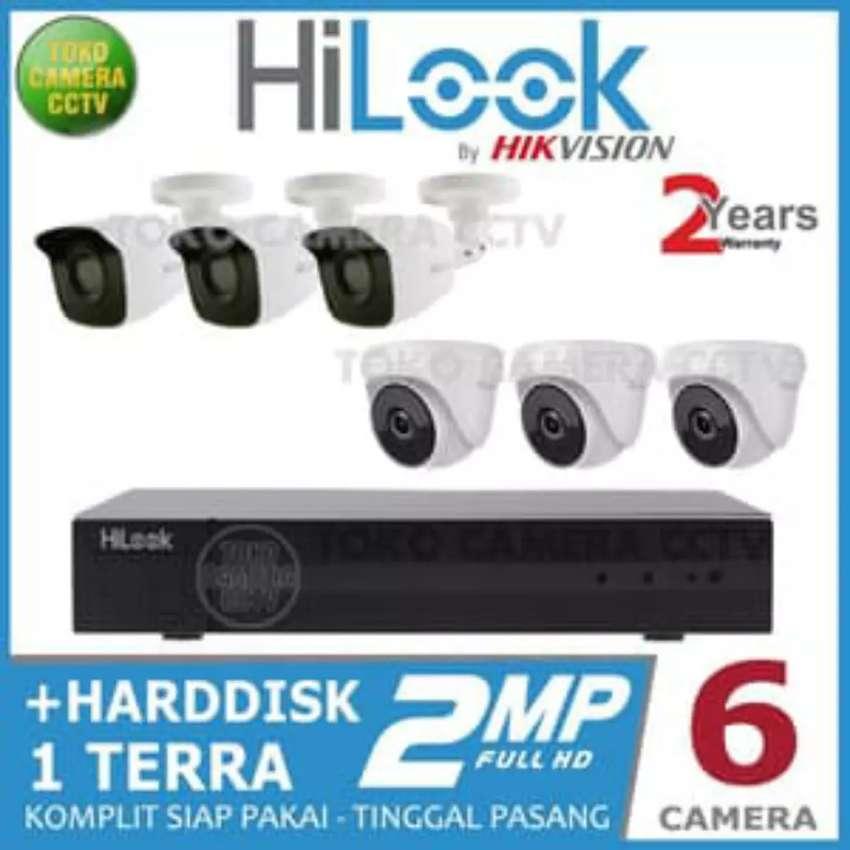 KAMERA CCTV NEW DAHUA INDOOR T1A21 Cooper Series 2mp Murah 0