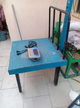 Kaanta, commercial weight machine,weighing scale,