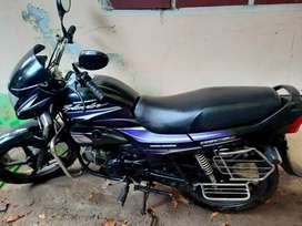 Good tyre , Good condition, Engine performance Good.well maintained