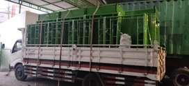 scaffolding , perancah , kapolding
