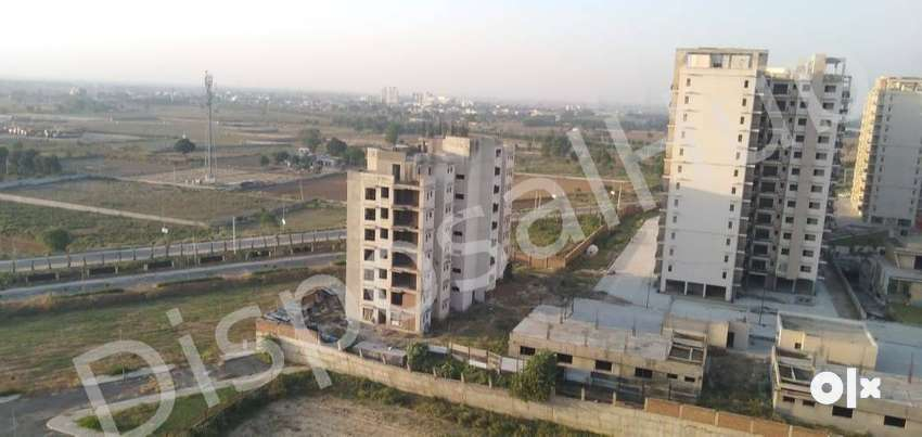 Residential Flat (Dharuhera) 0