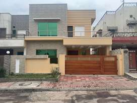 10marla house for sale in bahria town phase 7