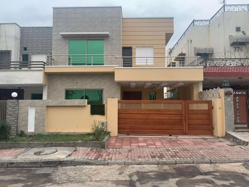 10marla house for sale in bahria town phase 7 0