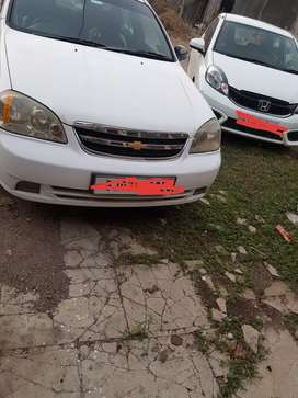 Chevrolet Optra 2006 CNG & Hybrids Well Maintained,