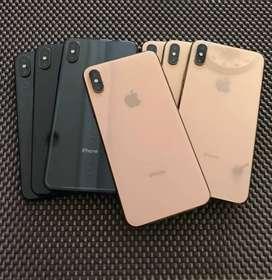 IPhone Xs max 256GB Gold muluss nyusss origiinal fulllset