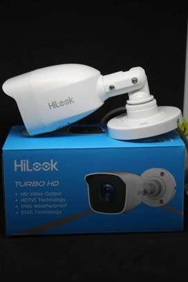 CCTV HILOOK Paket 4ch 2.0mp/1080p 3jt