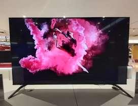 "SHARP LED TV SMART 70"""