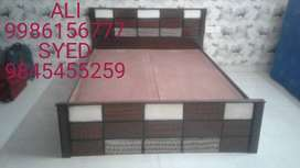 Brand new cot best quality price 4250
