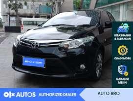 [OLX Autos] Toyota Vios 1.5 G A/T Bensin 2017#AutoBro