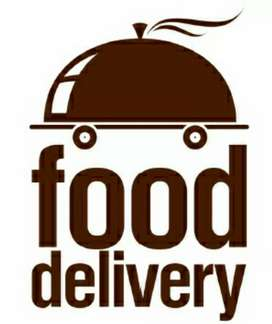 Urgently required Delivery executive