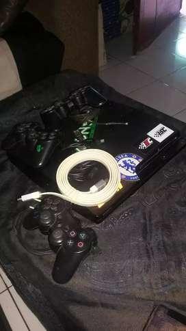 PS 3 hdd Hdd 320Gb siap pake. 1,3 nego