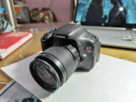 Canon t3i / 600D Available