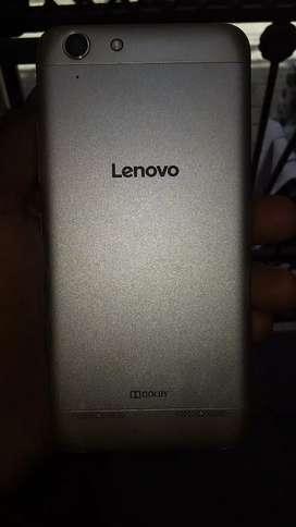 Lenovo note k3 pro