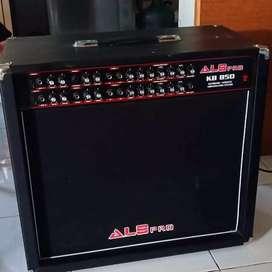 Amplifier KB 850 ALS Pro original
