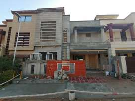 7 Marla House In Bahria Town Rawalpindi For Sale