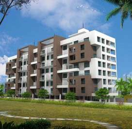 Residential Apartment Flats are available At gajuwaka