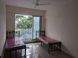 *Zero Brokerage* Boys sharing flat in Andheri East, near International