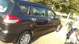 Maruti Suzuki Ertiga 2014 Diesel 163000 Km Driven