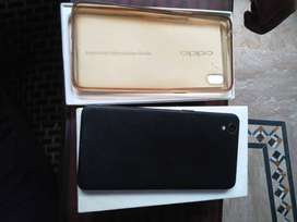 Oppo A37 2 Gb wid Box charger