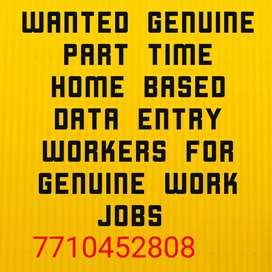 Super part time job... jobs