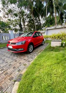 Volkswagen Polo 2018 GT SPORTS Diesel Well Maintained