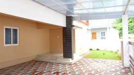 Near Thrissur Medical College/Beautiful Grand New/Modern amenities
