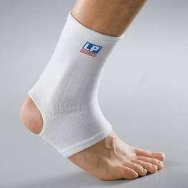 LP Support Pelindung Ankle Kaki Keseleo Support LP 604