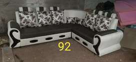 Sofa sets brand new direct from factory