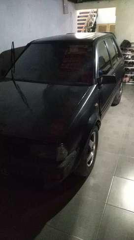Toyota Starlet 1.0 '86 bahan