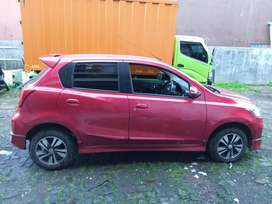 Datsun go panca t active 2018