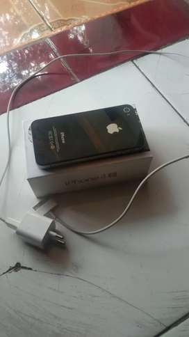 Di jual iphone 4 s