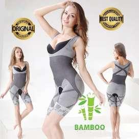 Korset Pelangsing Bamboo Slim Suit 3 Warna 008