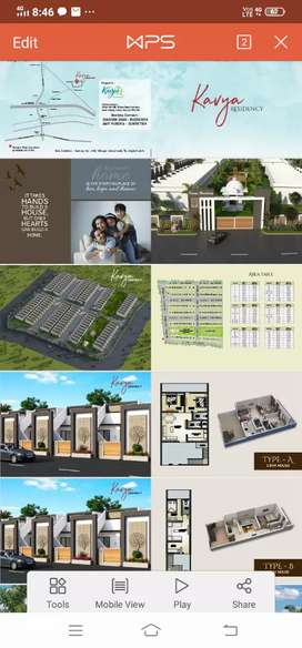 1bhk and 2bhk