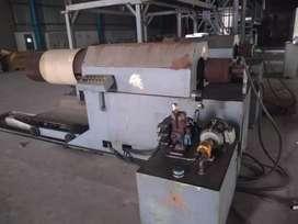 Decoiling, rectifer for plating plant, chilling unit compressor