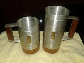 Gelas Antik /Kuno & Langka dr Singapura