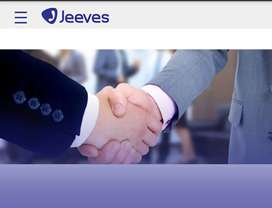 Work with jeeves