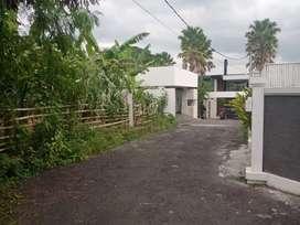 Tanah 2,10Are Lingk Villa di Tiying Tutul