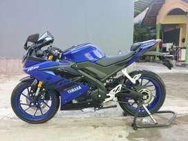 Yamaha All New R15 VVA 2019,Motor kayak Baru, Super Muluus
