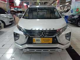 Mitsubishi Xpander Ultimate matic 2018