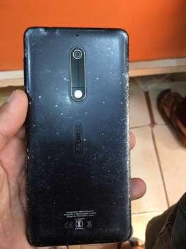 Nokia 5 2gb ram 16gb rom