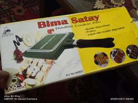 Alat masak panggang merk BIMA SATAY