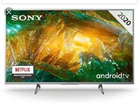 LIMITED BRAND NEW SONY SLIM IMPORTED LED TVs WITH 1 YEAR FULLY WARRANT