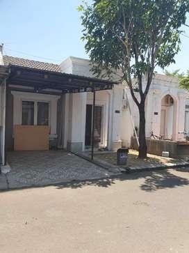 Rumah 2 KT dan 1 KM dijual cepat