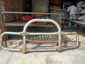 Maruti Omni bumper