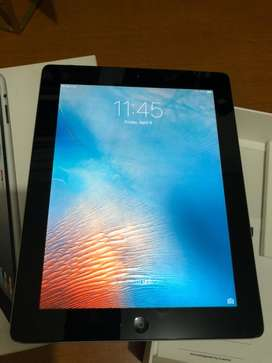 iPad 2 wifi+cellular 3G 32GB Normal Ori JUAL CEPAT