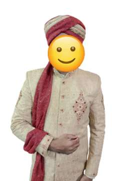 Groom Sherwani For Sale
