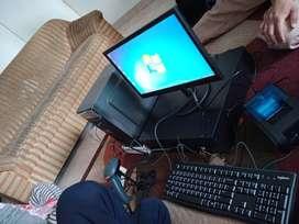 Komputer Kasir Komplit