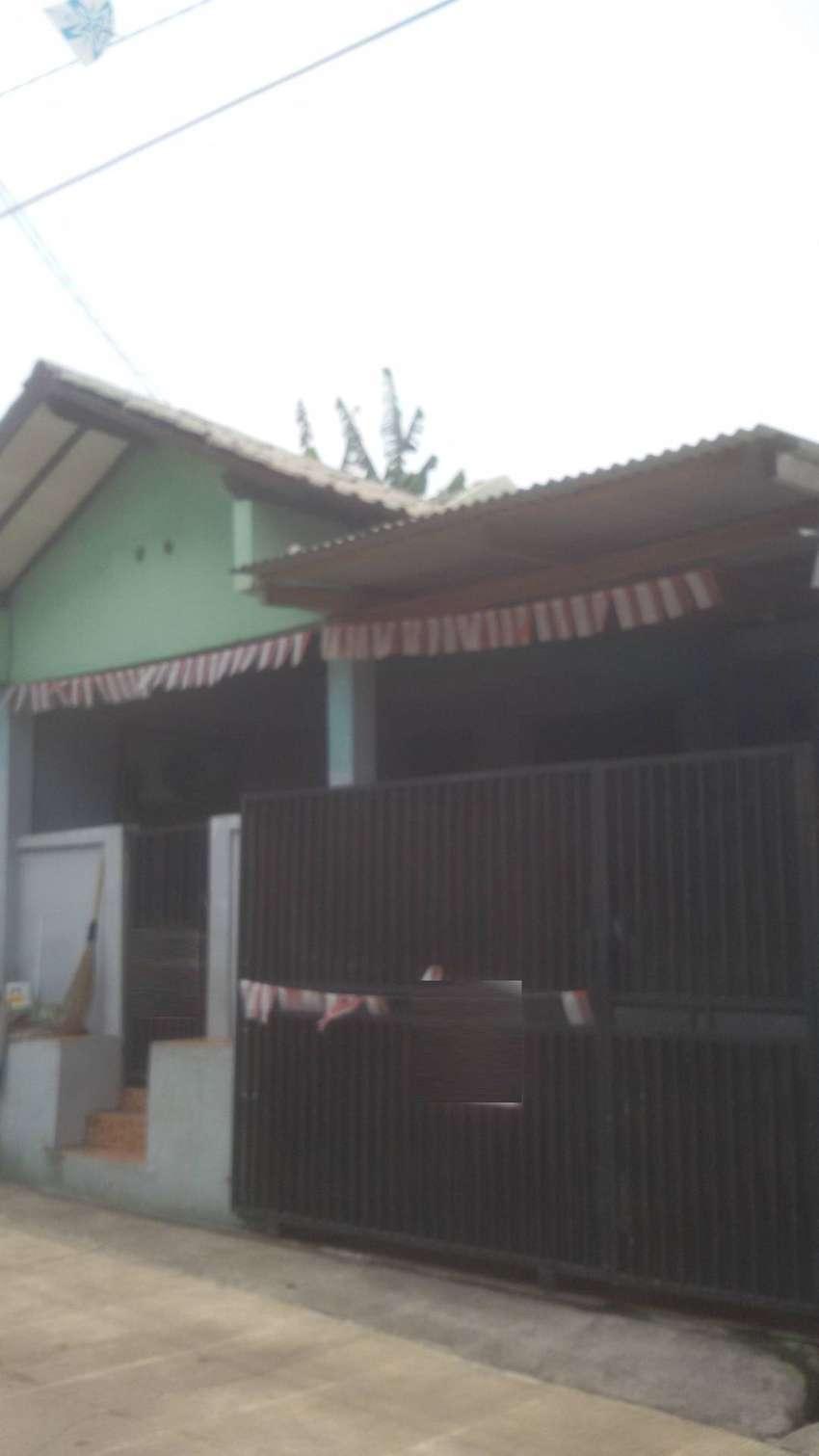 Dijual rumah sawangan lt.91 m2 0